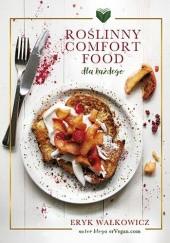 Okładka książki Roślinny comfort food dla każdego