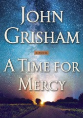 Okładka książki A Time for Mercy