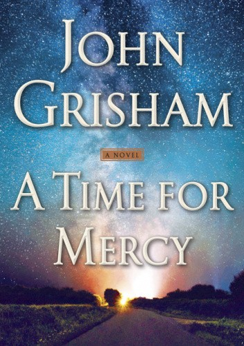 Okładka książki A Time for Mercy John Grisham