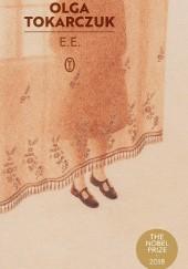 Okładka książki E.E.