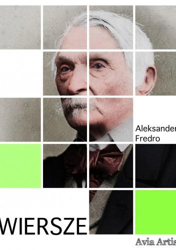 Okładka książki Wiersze Aleksander Fredro