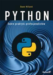 Okładka książki Python. Dobre praktyki profesjonalistów