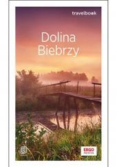 Okładka książki Dolina Biebrzy. Travelbook. Wydanie 1