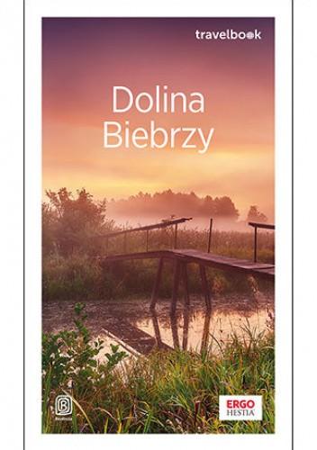 Okładka książki Dolina Biebrzy. Travelbook. Wydanie 1 Przemysław Barszcz,Joanna Łenyk-Barszcz