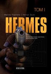 Okładka książki HERMES