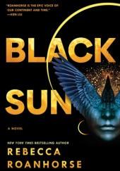 Okładka książki Black Sun