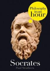 Okładka książki Socrates: Philosophy in an Hour