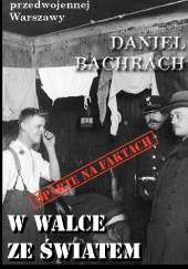Okładka książki W walce ze światem zbrodni