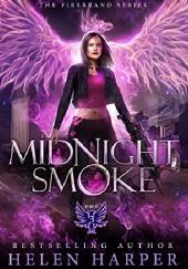 Okładka książki Midnight Smoke