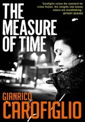 Okładka książki The Measure of Time
