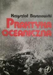 Okładka książki Praktyka oceaniczna