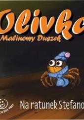 Okładka książki Na ratunek Stefanowi