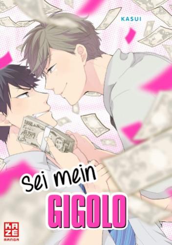 Okładka książki Sei mein Gigolo Kasui