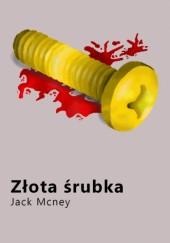 Okładka książki Złota śrubka