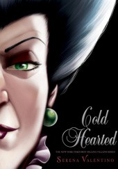 Okładka książki Cold Hearted: A Tale of the Wicked Stepmother