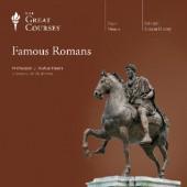 Okładka książki Famous Romans