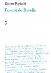Okładka książki Powrót do Ravello