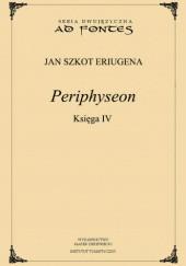 Okładka książki Periphyseon (Ks. IV)