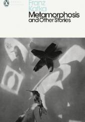 Okładka książki Metamorphosis and Other Stories
