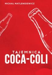 Okładka książki Tajemnica Coca-Coli
