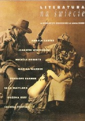 Okładka książki Literatura na świecie nr 4/1996 (297)