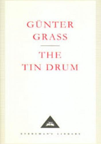 Okładka książki The Tin Drum Günter Grass