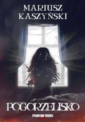 Okładka książki Pogorzelisko