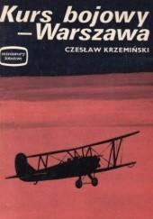 Okładka książki Kurs bojowy - Warszawa