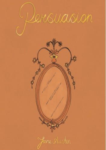 Okładka książki Persuasion Jane Austen