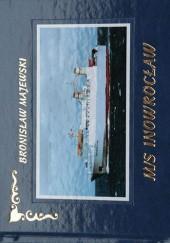 Okładka książki M/S Inowrocław