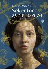 Okładka książki Sekretne życie pszczół