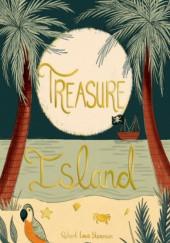 Okładka książki Treasure Island