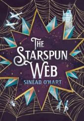 Okładka książki The Starspun Web