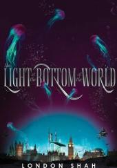 Okładka książki The Light at the Bottom of the World