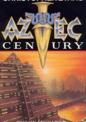 Okładka książki Aztec Century