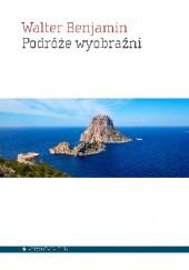 Okładka książki Podróże wyobraźni