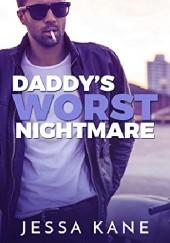Okładka książki Daddy's Worst Nightmare