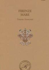 Okładka książki Firenze mare