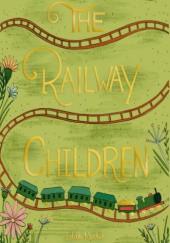 Okładka książki The Railway Children