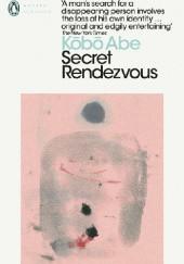 Okładka książki Secret Rendezvous