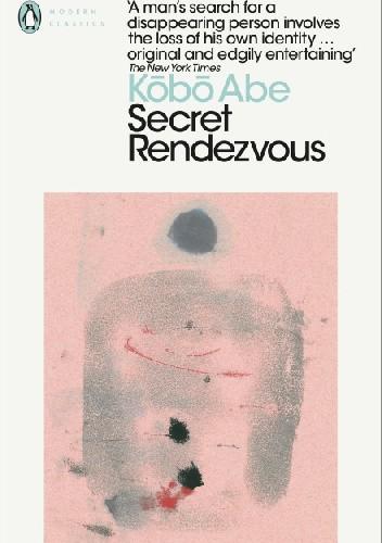 Okładka książki Secret Rendezvous Kōbō Abe