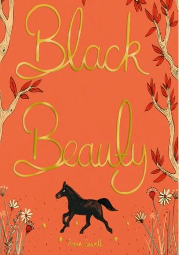 Okładka książki Black Beauty Anna Sewell