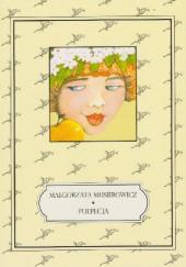 Okładka książki Pulpecja