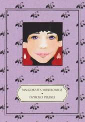 Okładka książki Dziecko piątku