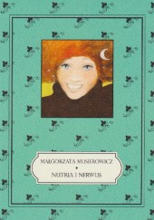 Okładka książki Nutria i Nerwus