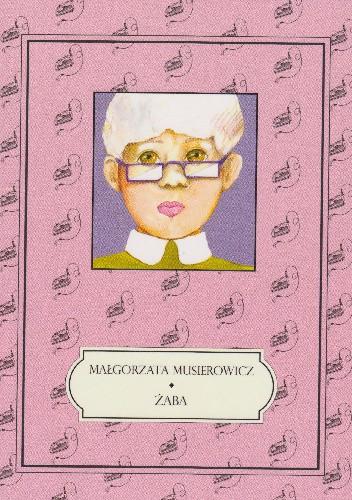 Okładka książki Żaba Małgorzata Musierowicz