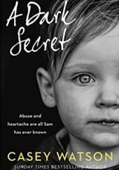 Okładka książki A Dark Secret