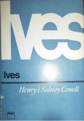 Okładka książki Ives