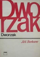 Okładka książki Dworzak