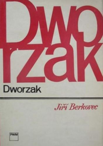 Okładka książki Dworzak Jiří Berkovec